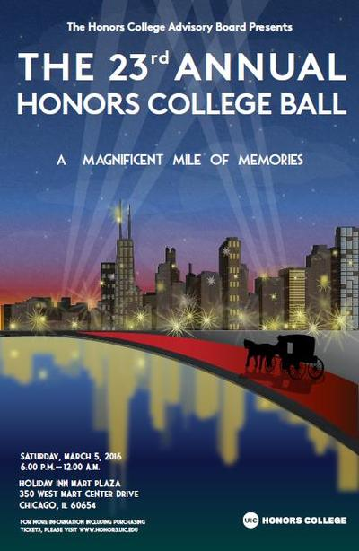uic honors college