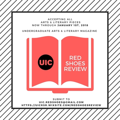 Red Shoes Review Uic