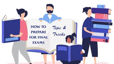 How to Prepare for Final Exams